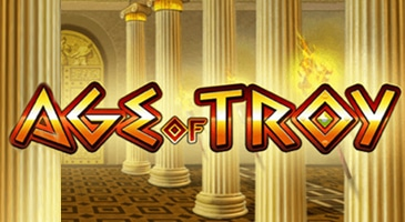 logo slot gratis Age of Troy