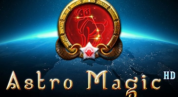 logo slot Astro Magic