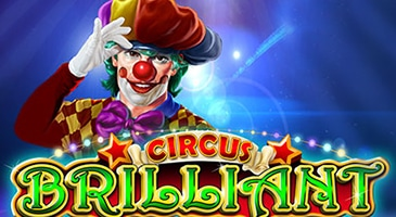 logo slot Circus Brilliant