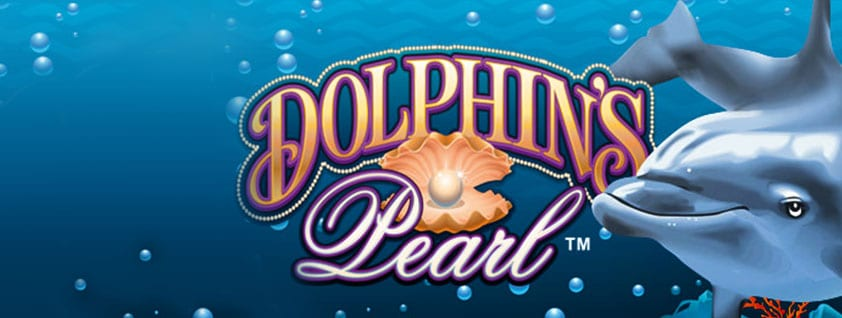 Pacanele Dolphins Pearl Deluxe