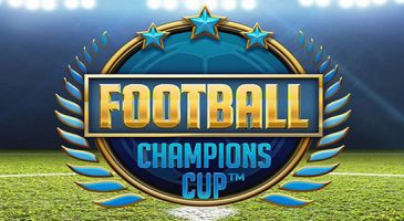logo football champions cup gratis