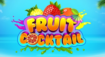 logo slot gratis Fruit Cocktail