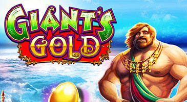 Giants Gold slot gratis