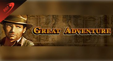 logo Great Adventure gratis