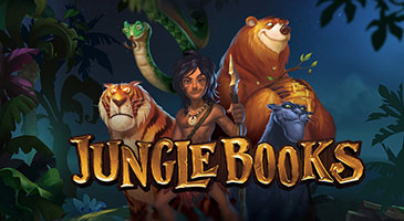 Jungle Book slot gratis