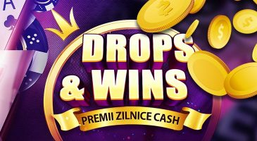 Drops & Wins Maxbet