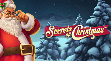 logo Secret of the Christmas