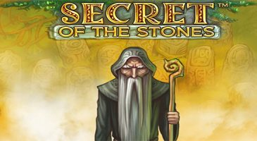 logo Secret of the Stones gratis