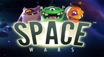 logo Space Wars gratis
