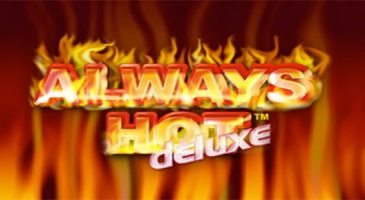 logo Always Hot Deluxe