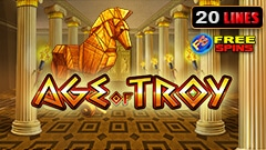 pacanele gratis Age of Troy