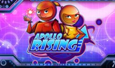 Apollo Rising pacanele ca la aparate