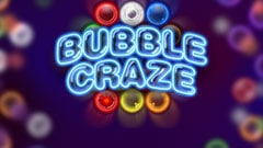 Bubble Craze pacanele gratis