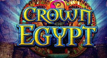 logo crown of egypt gratis