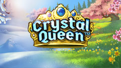 pacanele ca la aparate Crystal Queen