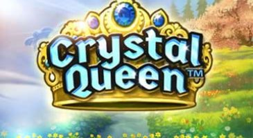 logo slot gratis crystal queen