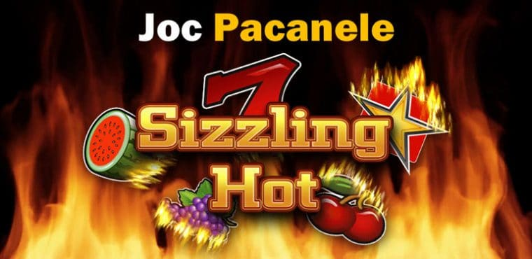 sizzling hots