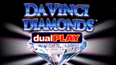 joc de pacanele Davinci Diamonds Dualplay