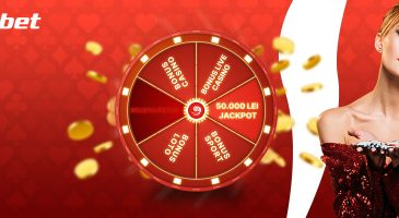 Superbet SuperSpin