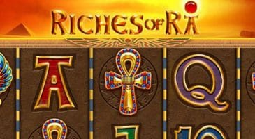 riches of ra pacanele online