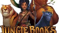 logo jungle books gratis pacanele