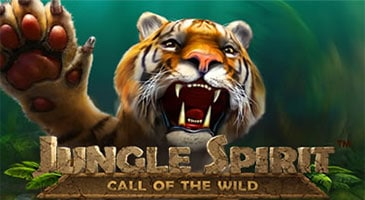 logo jungle spirit gratis