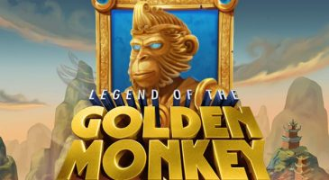 Legend of the Golden Monkey Gratis