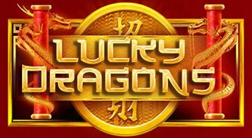 logo lucky dragons gratis
