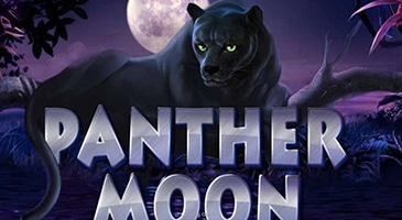 logo slot gratis panther moon