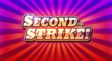 logo slot gratis second strike