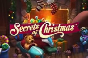secrets of christmas pacanele gratis