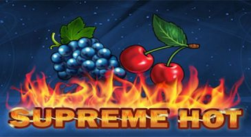 logo supreme hot gratis