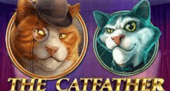 the catfather logo