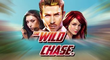 logo slot The Wild Chase